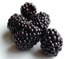 Black Raspberry Extract Review