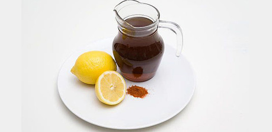 Master Cleanse Lemonade Diet
