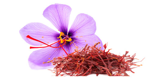 Saffron Extract Satiereal