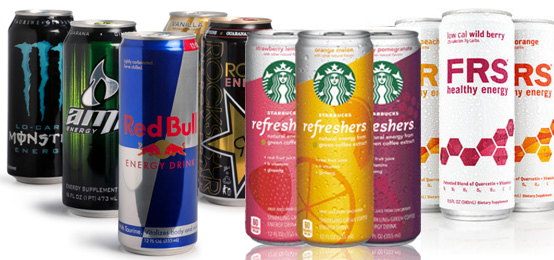 Best Health Energy Drinks