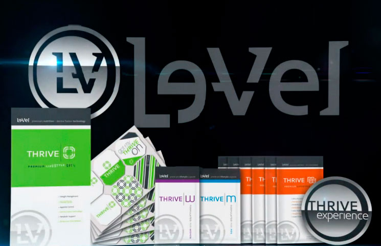 Thrive Patch – Le-Vel DFT Derma Fusion Technology | Weight ...